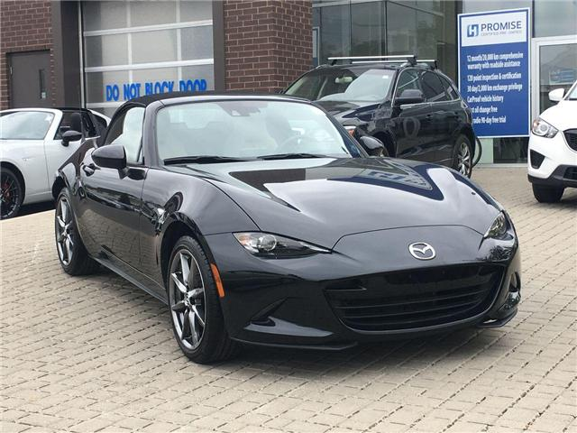 MX-5 Summer Clearance!