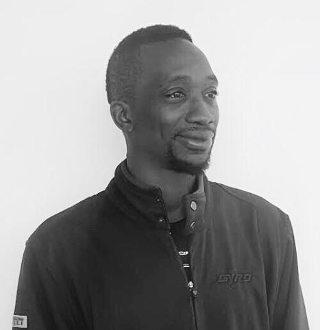 Edward  Olagundoye