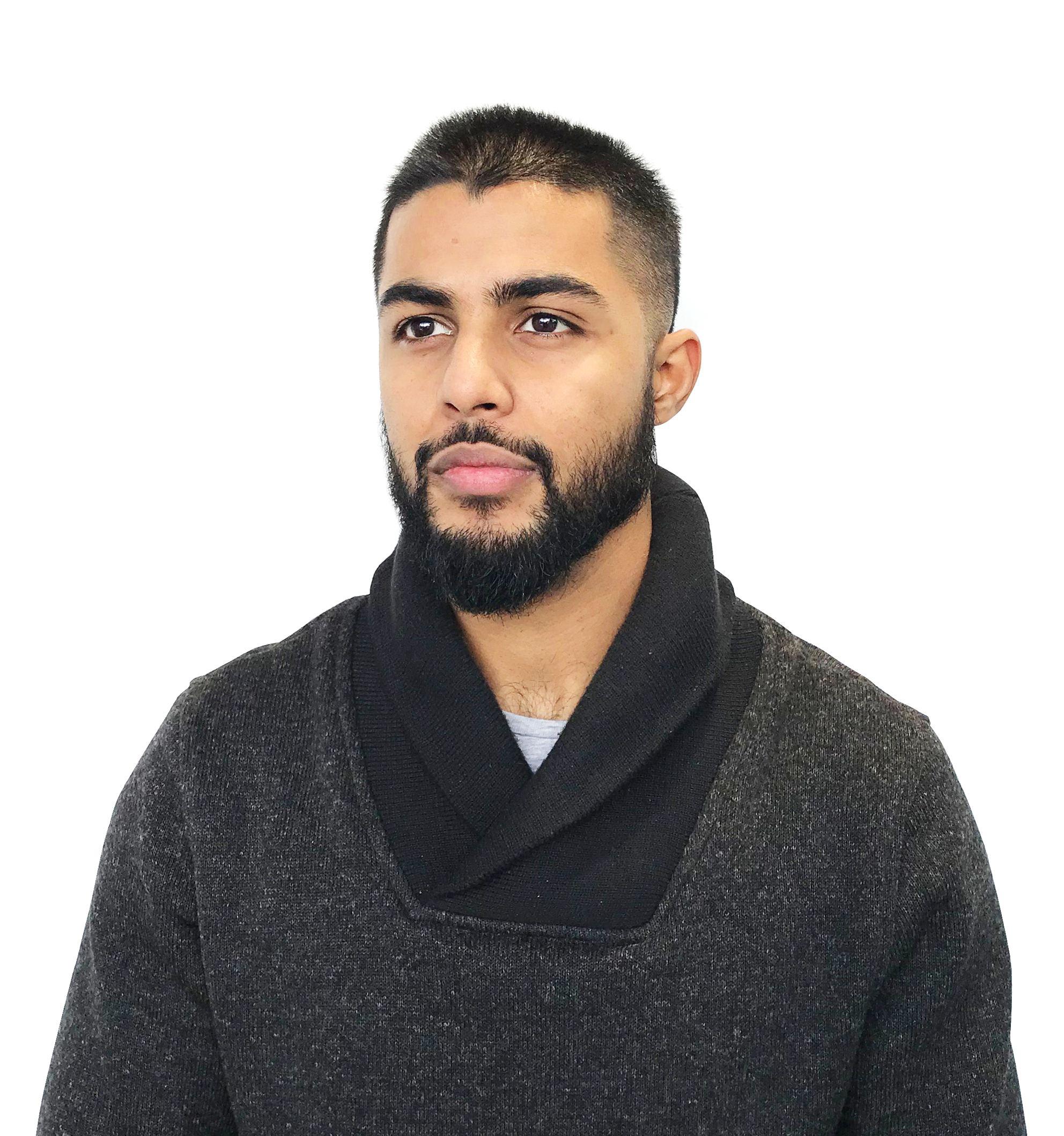 Walid Sheikh