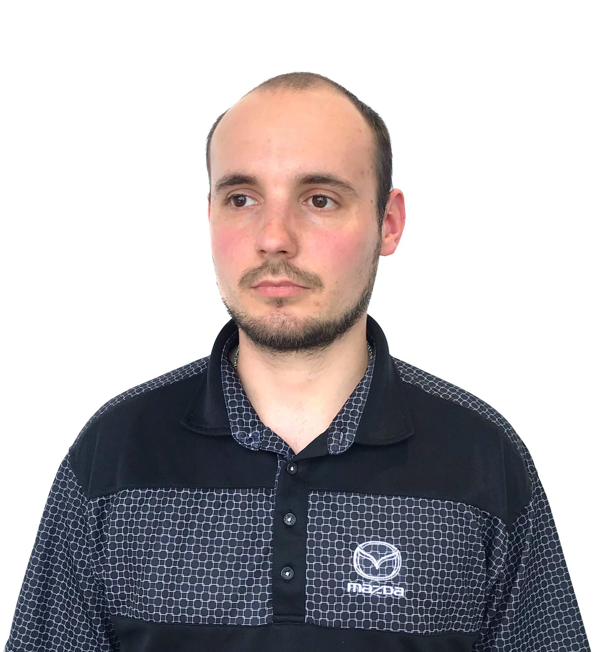 Paul Chernyavskyy