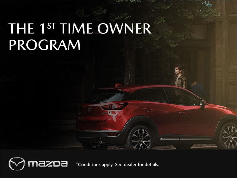 THE FIRST TIME OWNER PROGRAM