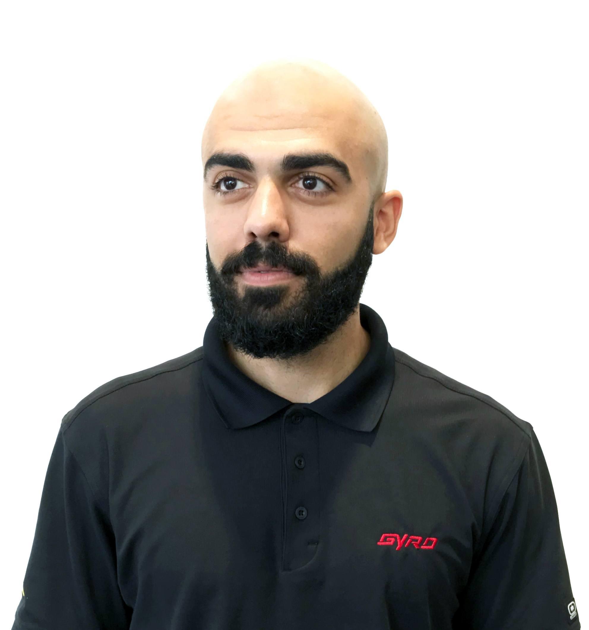 Moe Aslefallah